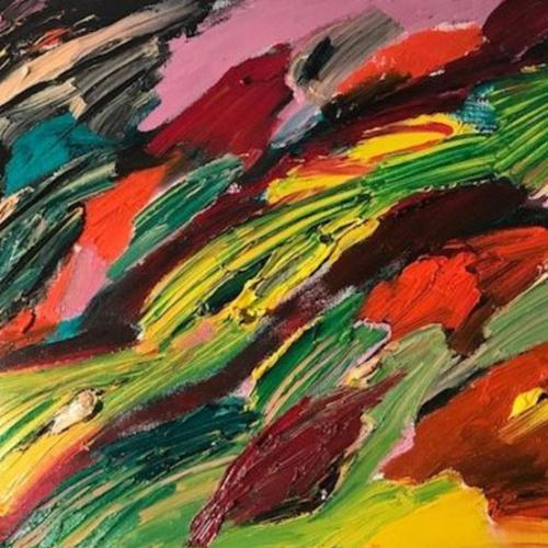 Abstract portfolio