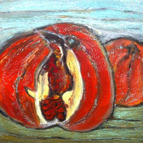 Pomegranates portfolio